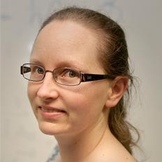 Associate Professor Elizabeth Angstmann
