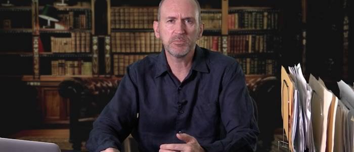 David Lowe, History in public