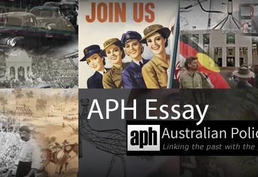 APH Essay