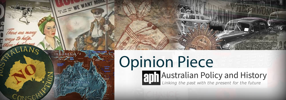 APH Opinion Piece