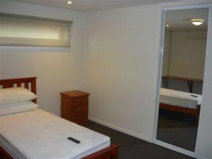Bedroom Miller St