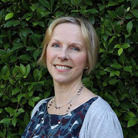Deakin TALENT staff member Lindsey