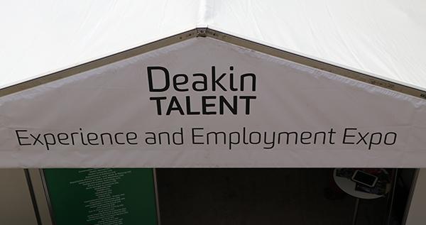 Jobs and Internships – DeakinTALENT