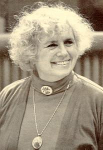Grace Paley
