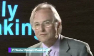 Richard Dawkins cameo