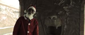 Crumbs Santa screenshot