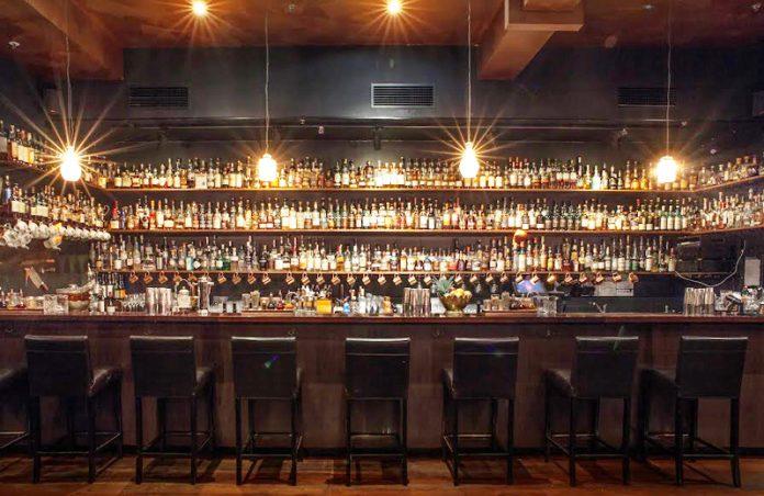 The five best hidden bars in Melbourne   D•Scribe