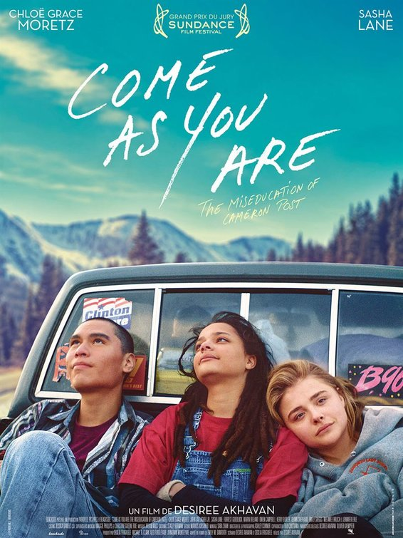 The Miseducation Of Cameron Post Review An Unexpected Satire D
