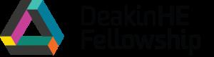 DeakinHE Logo