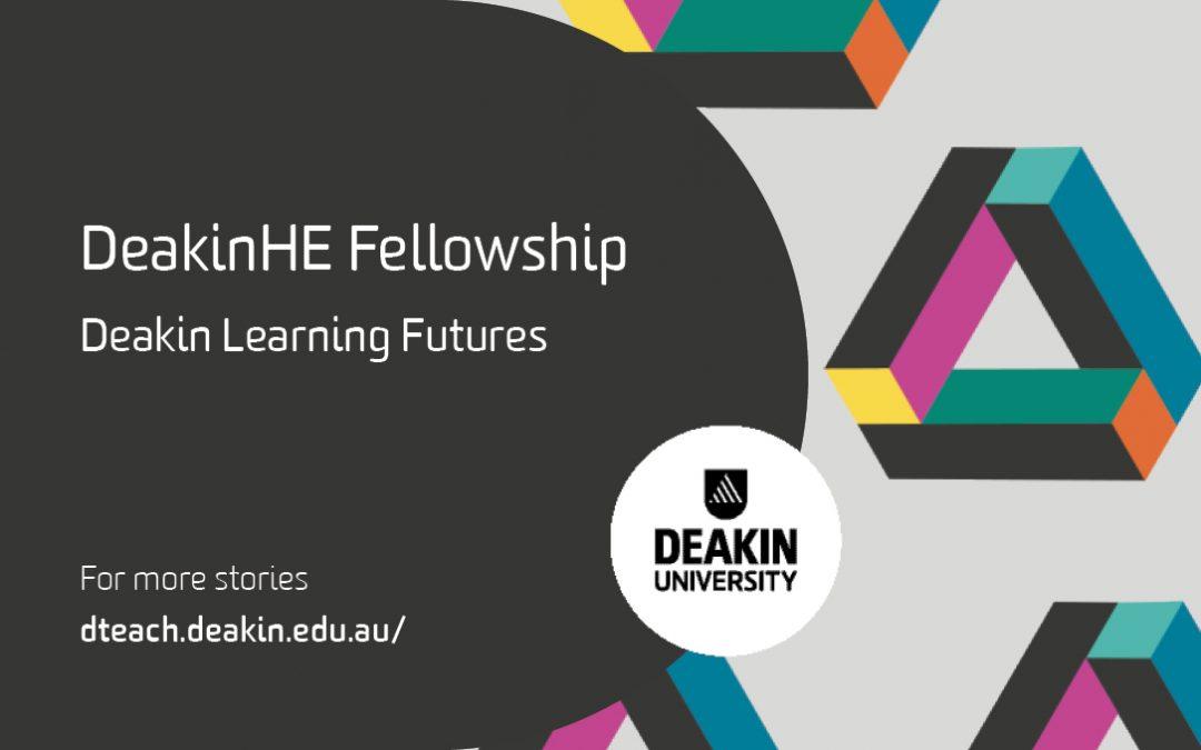 DeakinHE Fellowship