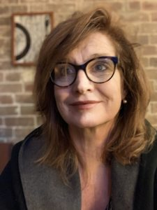 Fran Bussey