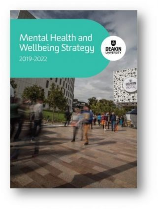 Teaching and curriculum design to support mental wellbeing