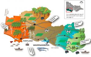 GSC Map