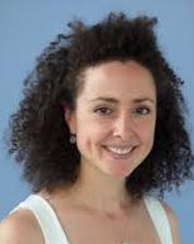 Dr Harriet Koorts