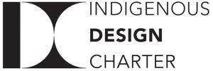 Indigenous Design Charter Logo