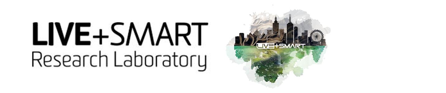 Deakin Live Smart Logo