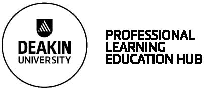 Professional Learning Hub