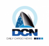 The company logo for Daily Cargo News (DCN)